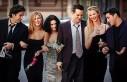 Friends oyuncuları, özel bölüm için bir araya...