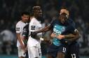 Futbol dünyasından ırkçılığa maruz kalan Marega'ya...