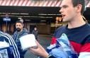 Almanya'da taksiciler isyanda: Müşteriler para...