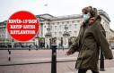 İngiltere'de Bir Günde 260 Kişi Öldü