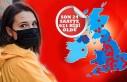 İngiltere'de Koronoveristen ölenlerin sayısı...