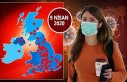 İşte İngiltere'de Koronavirüs Kayıpları