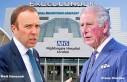 Londra'daki Exel Fuar Merkezi 4000 Yataklı Hastane...