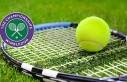 Wimbledon Tenis Turnuvası koronavirüs nedeniyle...