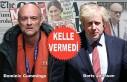 Boris Johnson, İstifası İstenen Danışmanına...
