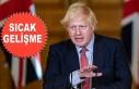 Boriss Johnson 'Gevşeme Adımları'nı Açıkladı
