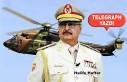 Hafter'in Helikopter Timi Malta'ya Kaçtı!
