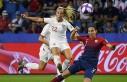 İngiltere'de kadın futbol ligleri koronavirüs...