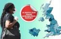 İngiltere'de Ölüm Rakamı 37 Bin Sınırında