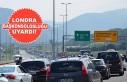 Karayoluyla Türkiye'ye Tatile Gideceklere Önemli...