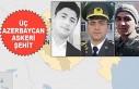 Azerbaycan-Ermenistan Sınırında Çatışma!