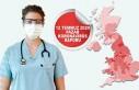 İngiltere'de Koronavirüsten Ölüm Rakamı...