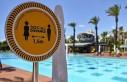 Antalya'da turistlerin koronavirüs testi otellerde...