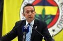 Fenerbahçe'de kritik zirve sürüyor