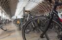 Londra'da bulunan 'çalıntı' bisikletlerin...