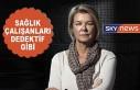 Sky News'ten Türkiye'nin Kovid-19'la...