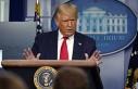 Trump'tan yeni Covid-19 yardımlarına ilişkin...