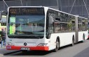 Almanya'da toplu taşıma çalışanları greve...