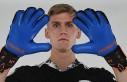 Arsenal, kaleci Alex Runarsson'u transfer etti