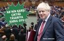 Boris Dediğini Yaptı, Tartışmalı Tasarı Avam...