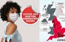 İngiltere'de Koronavirüs Vaka Sayısında En...