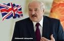 İngiltere'den Belarus Cumhurbaşkanı Lukaşenko'ya...