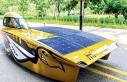 İTÜ'nün güneş arabası Avrupa'dan dereceyle...