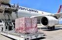Turkish Cargo pandemi döneminde rekor seviyede büyüdü