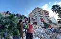 Dünyadan Türkiye'ye Deprem Sonrası Destek...