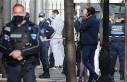 Fransa'nın Nice Kentinde Bıçaklı Saldırı