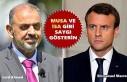 İngiliz Lord'dan Macron'a 'Hazreti...