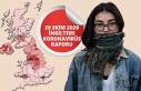 İngiltere'de Koronavirüs Vaka Ve Ölüm Sayısı...