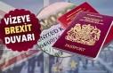 'Ankara Anlaşması' İle İngiltere Vizesinde...