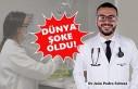 Oxford'un Kovid-19 Aşısını Deneyen Doktor...