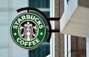 Starbucks'a koronavirüs darbesi