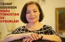 Uygur Aktivist Rahima Mahmut, Independent'a Yazdı