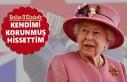 'Aşı'ya En Güçlü Destek Kraliçe'den Geldi