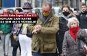 İngiltere'de Virüsten Ölümler Hala Üç Rakamlı