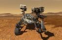 Perseverance'nin Mars'ta İlk Test Sürüşü...