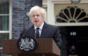 Dağınık Saçları Boris Johnson'ın Başına...