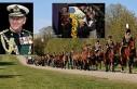 Prens Philip İçin Cenaze Töreni