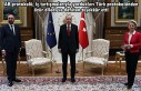 Protokol Sorununun Altından AB Liderlerinin İç...