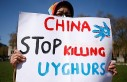 Uygur Türklerinden İngiliz Hükümetine 'Uygur...