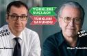 Alman Siyasetçiden Cem Özdemir'e Tarih Dersi!