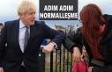 Başbakan Johnson, Sosyal Mesafenin Kalkacağı Tarihi...