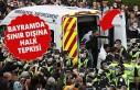 Halkın Tepkisi İskoç Polisine Geri Adım Attırdı