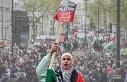 İsrail'in Mescid-i Aksa Saldırıları Londra'da...