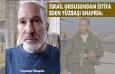 İsrail Ordusu Bir Terör Örgütü