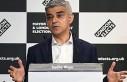 Londra Belediye Başkanlığına İkince Kez Sadiq...