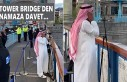 Londralılar'a Köprüden Ezan Sürprizi